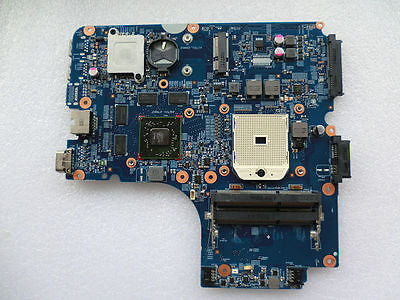 For HP Probook 683598-001 4545s 4446s 4445S laptop motherboard - ebowsos
