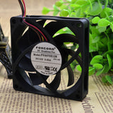 For Foxconn FOXCONN PVA070E12N 12V 0.45A 7CM CPU 4-wire fan - ebowsos
