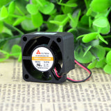 For Yuanshan YW03015005BM 5V 0.07A 3CM cm 3015 mute double ball notebook fan - ebowsos