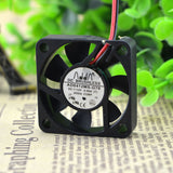 For Taiwan Xiexi ADDA AD0412MS-G70 4010 4cm 12V 0.08A ultra-quiet graphics fan - ebowsos