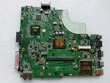 For ASUS K43L K43 Laptop Motherboard with CPU - ebowsos