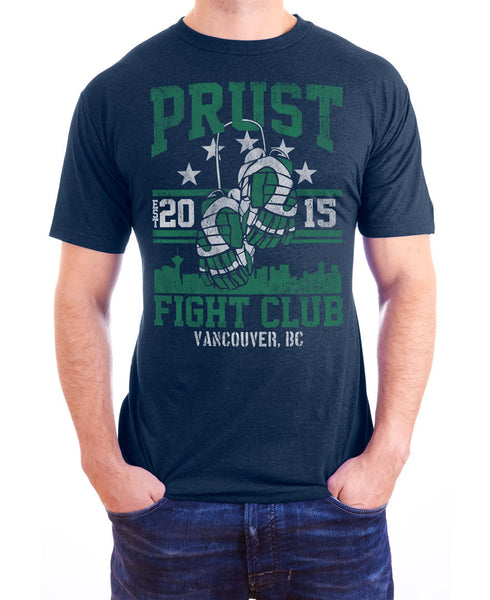 Prust Fight Club