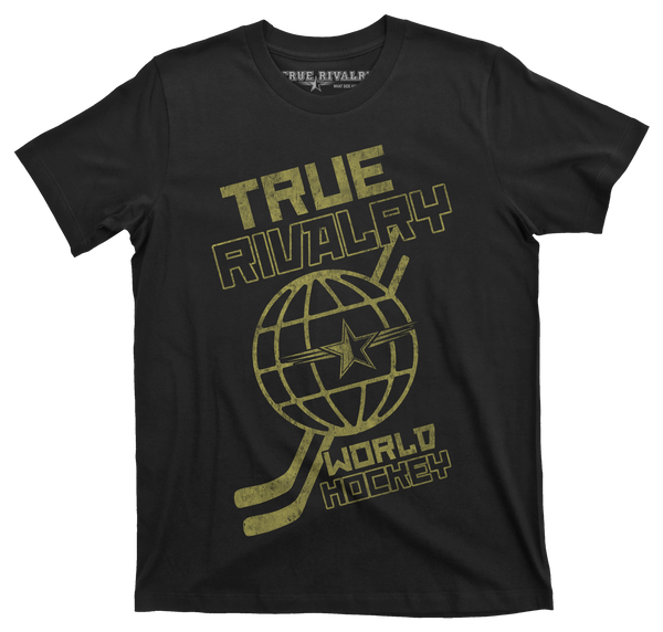 TR World Hockey