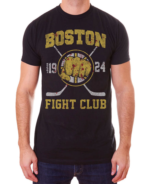 Boston Fight Club