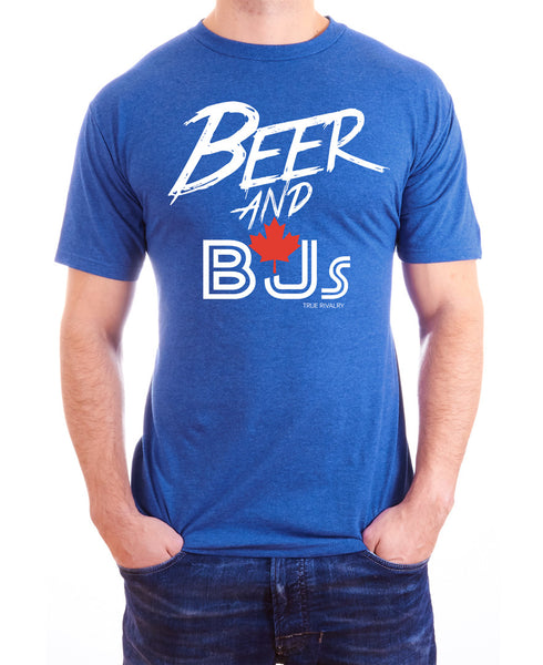 Beer and BJ's