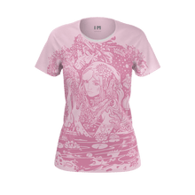Load image into Gallery viewer, Nymphs Tee Pink