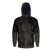 Load image into Gallery viewer, Nymphs X Hoodie