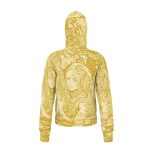 Load image into Gallery viewer, Kid Hoodie Gold