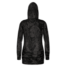 Load image into Gallery viewer, Nymphs Lady Hoodie