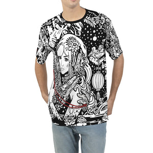 Nymphs, Men's Tee