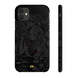 Nymphs Tough Case Dark