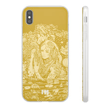 Load image into Gallery viewer, Nymphs Flexi Case Gold
