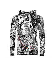 Load image into Gallery viewer, Nymphs, Men's Hoodie
