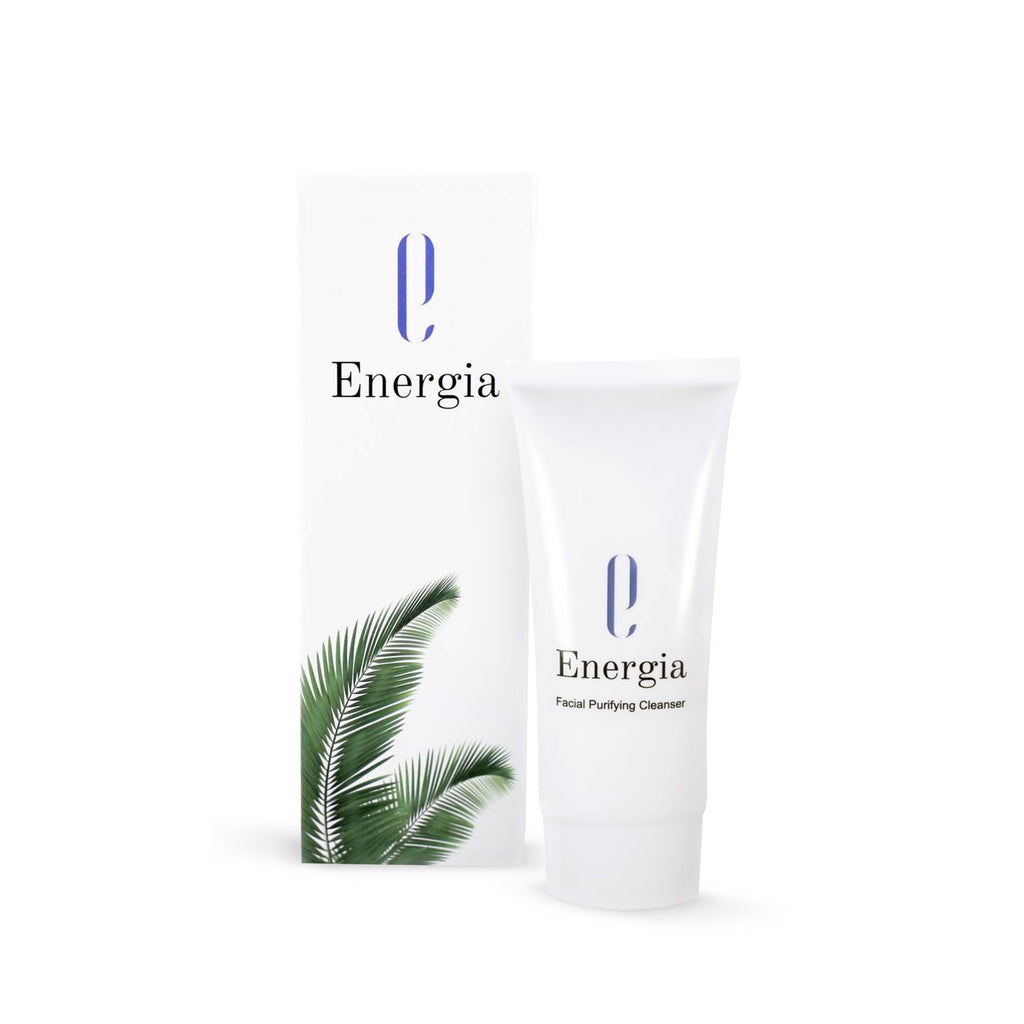 Energia Ultimate Face Cleanser