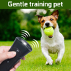 PUPPY-PROTECTION™ - 3 in 1 Anti Barking Dog Training Whistle