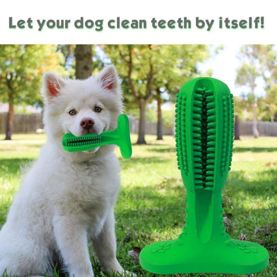 Puppy-Protection™ - DIY Dog Toothbrush & Chew Toy
