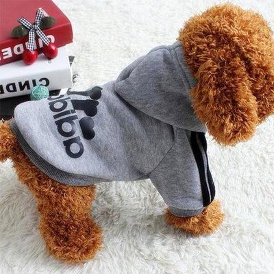 PUPPY-PROTECTION™ - Dog Sweater Winter Clothes Hoodie Shirt