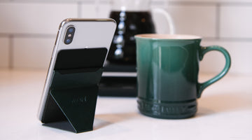 5 Ways the MOFT Phone Stand Will Improve Your Life