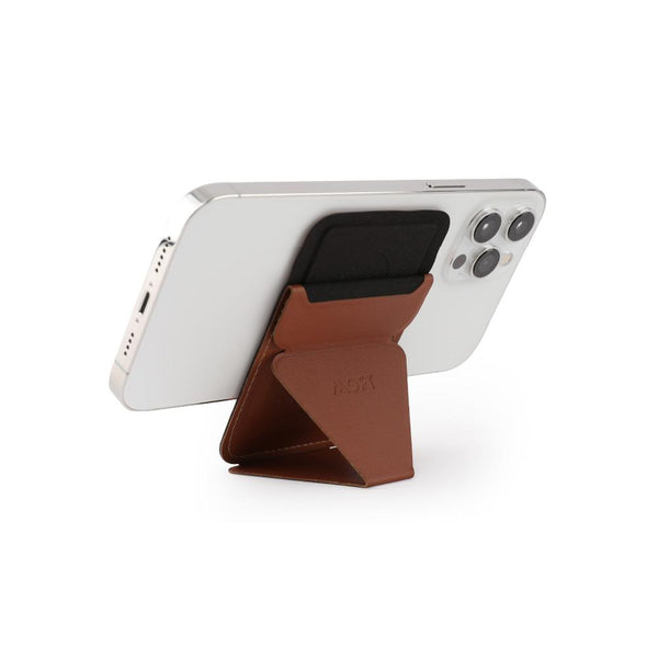 MOFT Snap-on Stand (MagSafe® Compatible) Phone - Made by Moft
