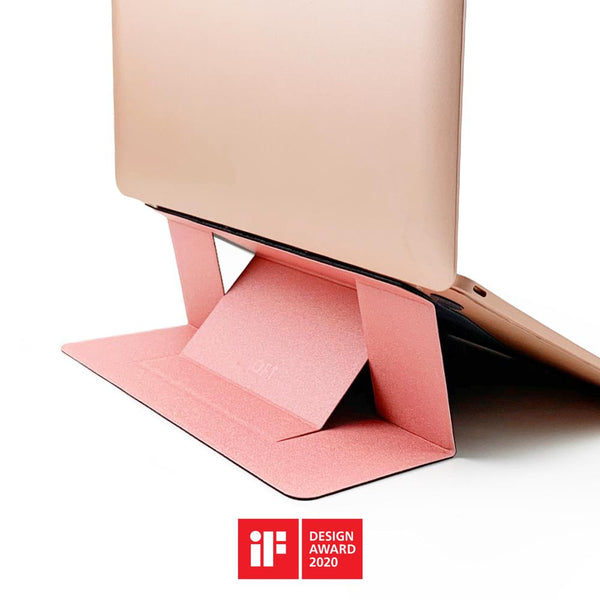 MOFT Laptop PinkMOFT Stand - Made by Moft