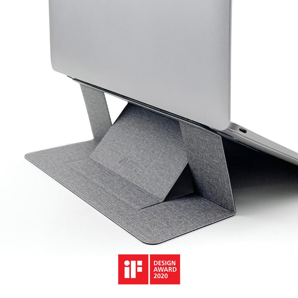 MOFT Laptop Jean GreyMOFT Stand - Made by Moft