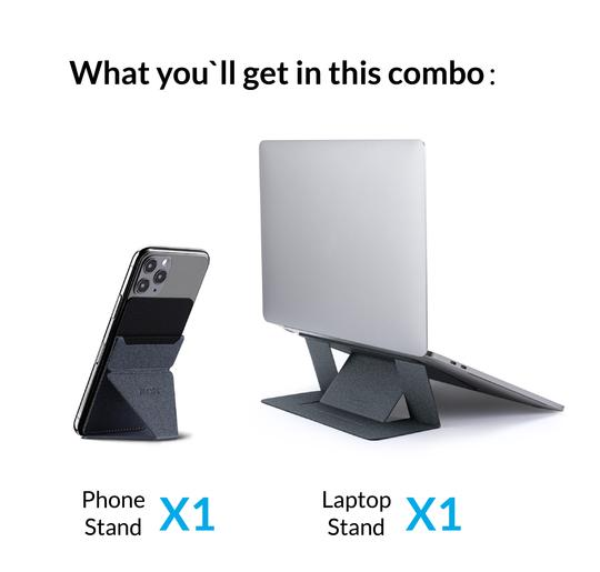 Most Popular Combo MOFT Stand - Made by Moft