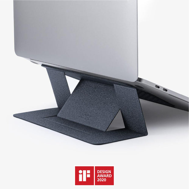MOFT Laptop Space GreyMOFT Stand - Made by Moft
