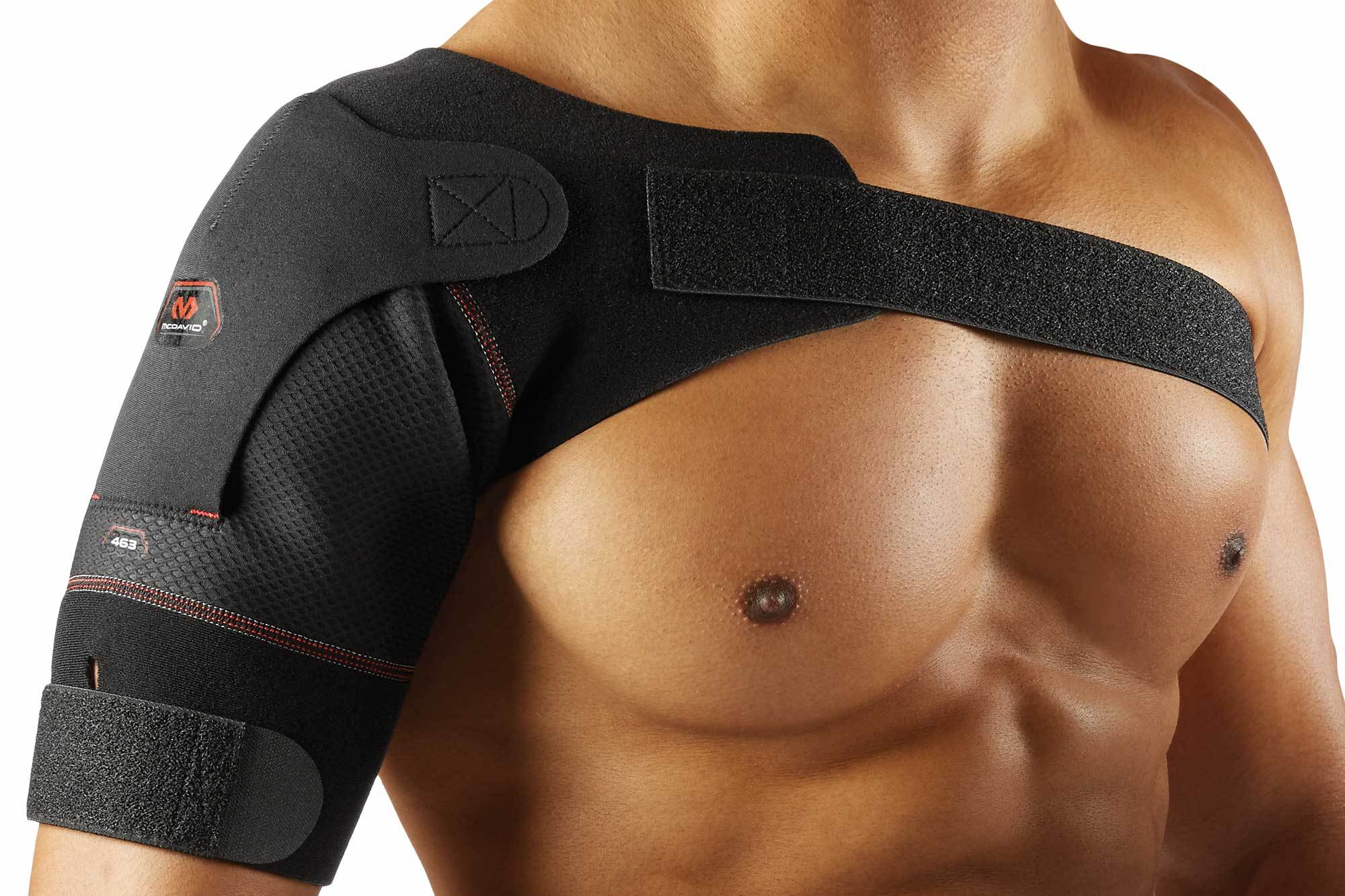 Which Shoulder Brace is Best for Your Injury?