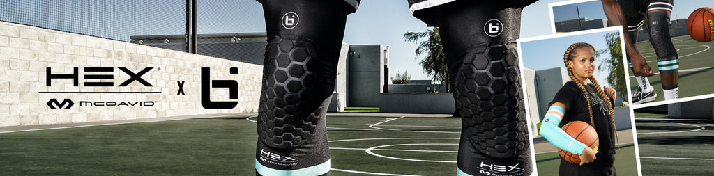 BallisLife Product Header