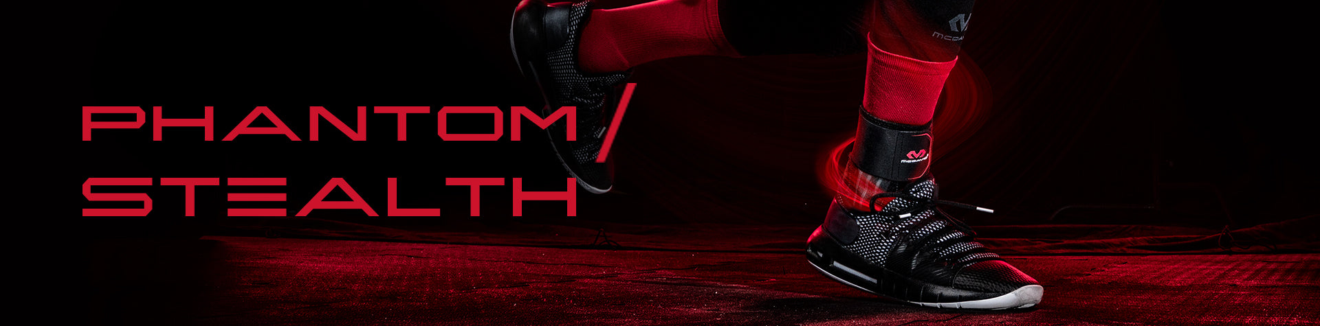 Phantom X Stealth Ankle Brace Collection