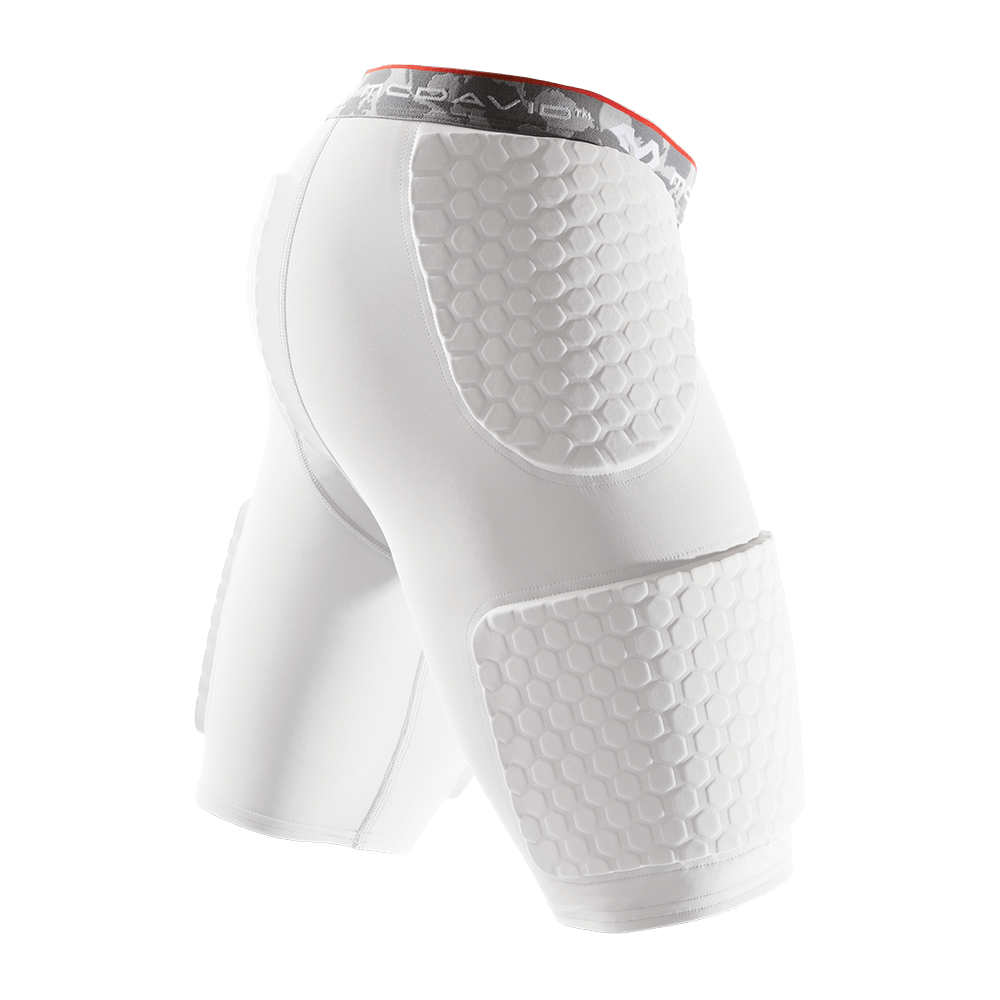 HEX® Thudd Short W/ Wrap-Around Thigh