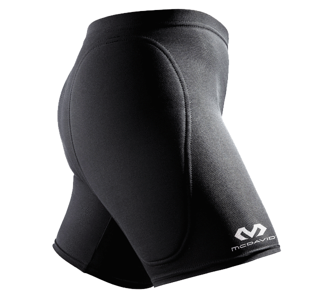 Women's Sliding Short