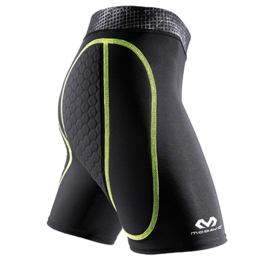 Womens HEX® Sliding Short - McDavid