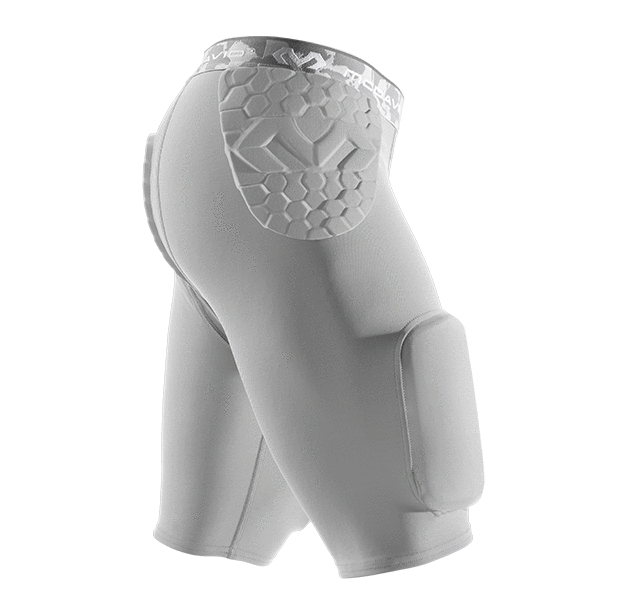 HEX® Integrated Girdle/5-Pad