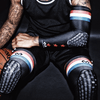 All-Star HEX® Leg Sleeves/Pair - McDavid