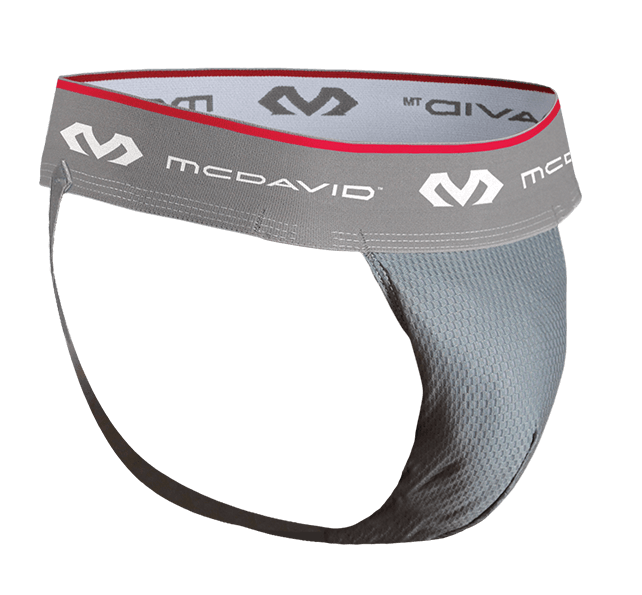 Athletic Supporter/Mesh with Flexcup