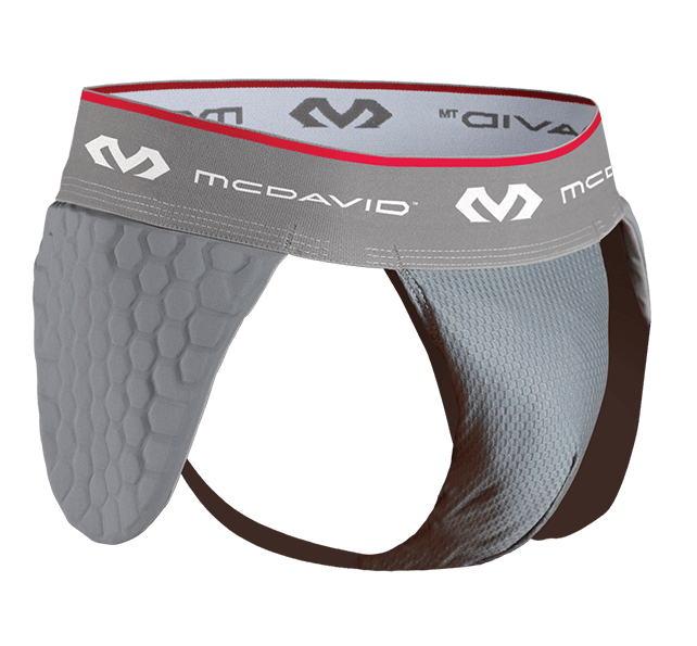 HEX® Athletic Supporter/Mesh