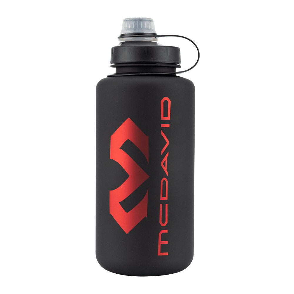 McDavid BigShot 1 Liter Hydration Bottle