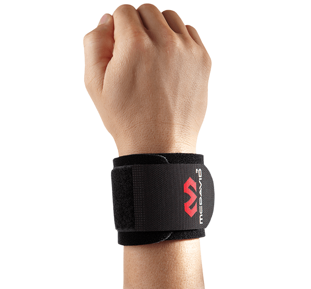 Wrist Strap/Adjustable - McDavid