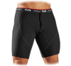 Neoprene Shorts w/Adjustable Drawstring