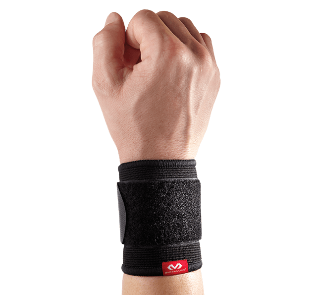 Wrist Sleeve/Adjustable/Elastic - McDavid