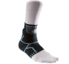 Recovery Ankle Sleeve/4-Way Elastic w/Custom-Cold Pack