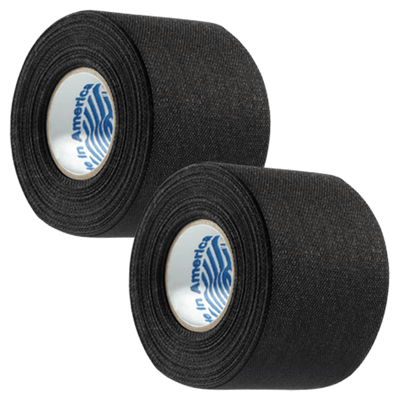Athletic Tape/10 Yds./2-Pack/Shrink Wrap