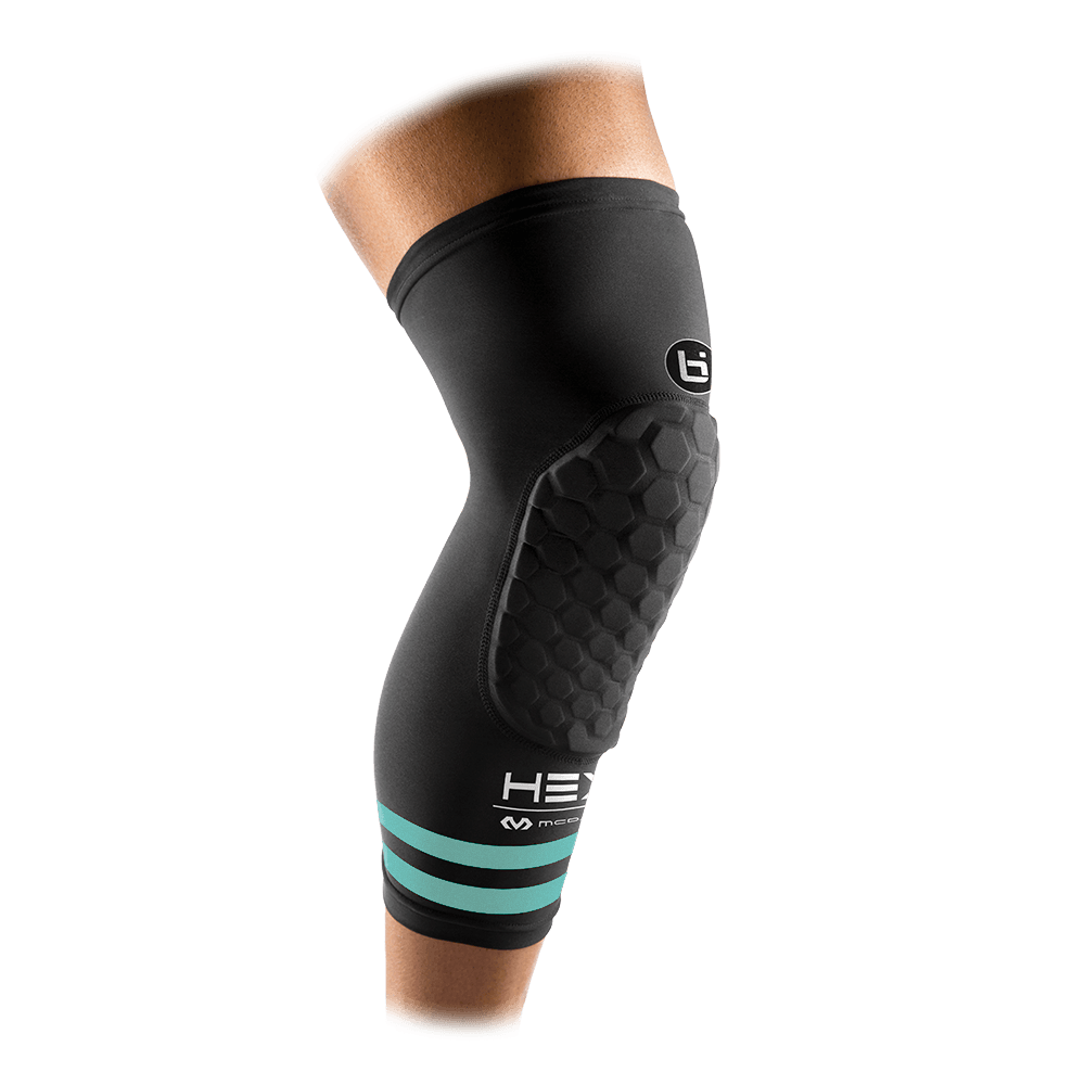 Ballislife HEX® Leg Sleeves/Pair - McDavid
