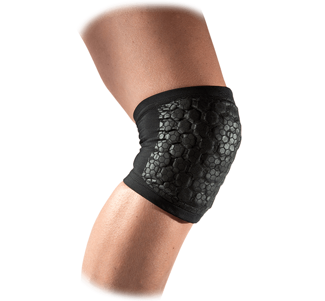 HEX® TUF Volleyball Knee / Elbow Pads/Pair - McDavid