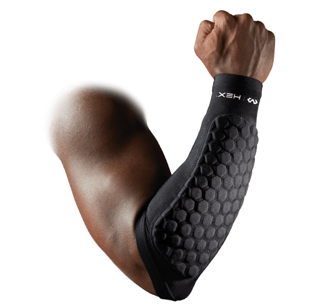 HEX® Forearm Sleeves/Pair - McDavid