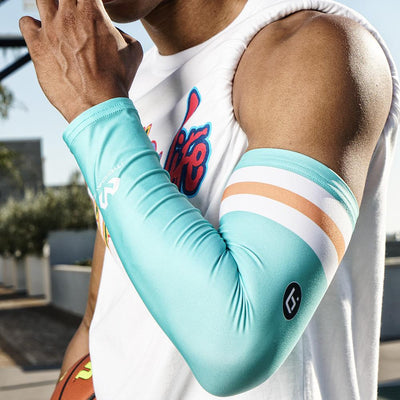 BallisLife Compression Arm Sleeve/Single