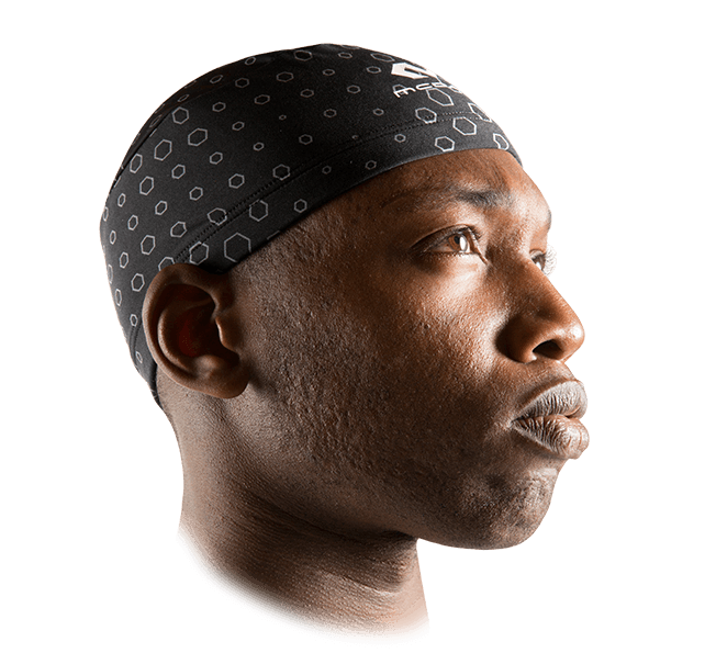 uCool Compression Skull Cap