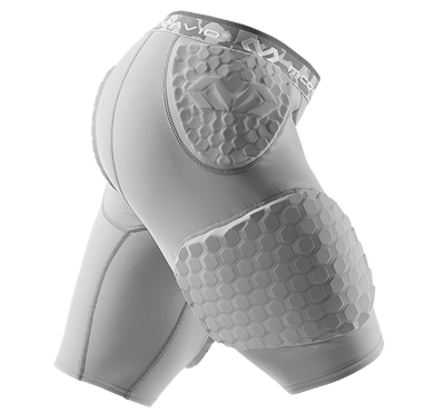 HEX® Dual-Density Short w/ Contoured Wrap-Around Thigh