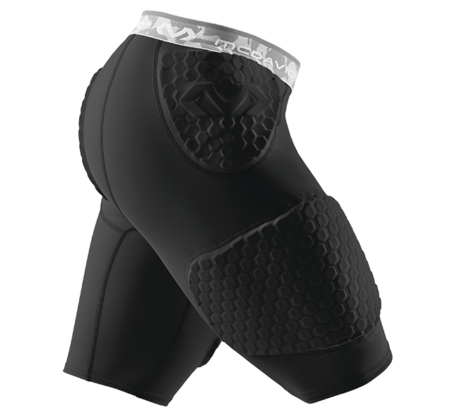 HEX® Short w/Contoured Wrap-Around Thigh